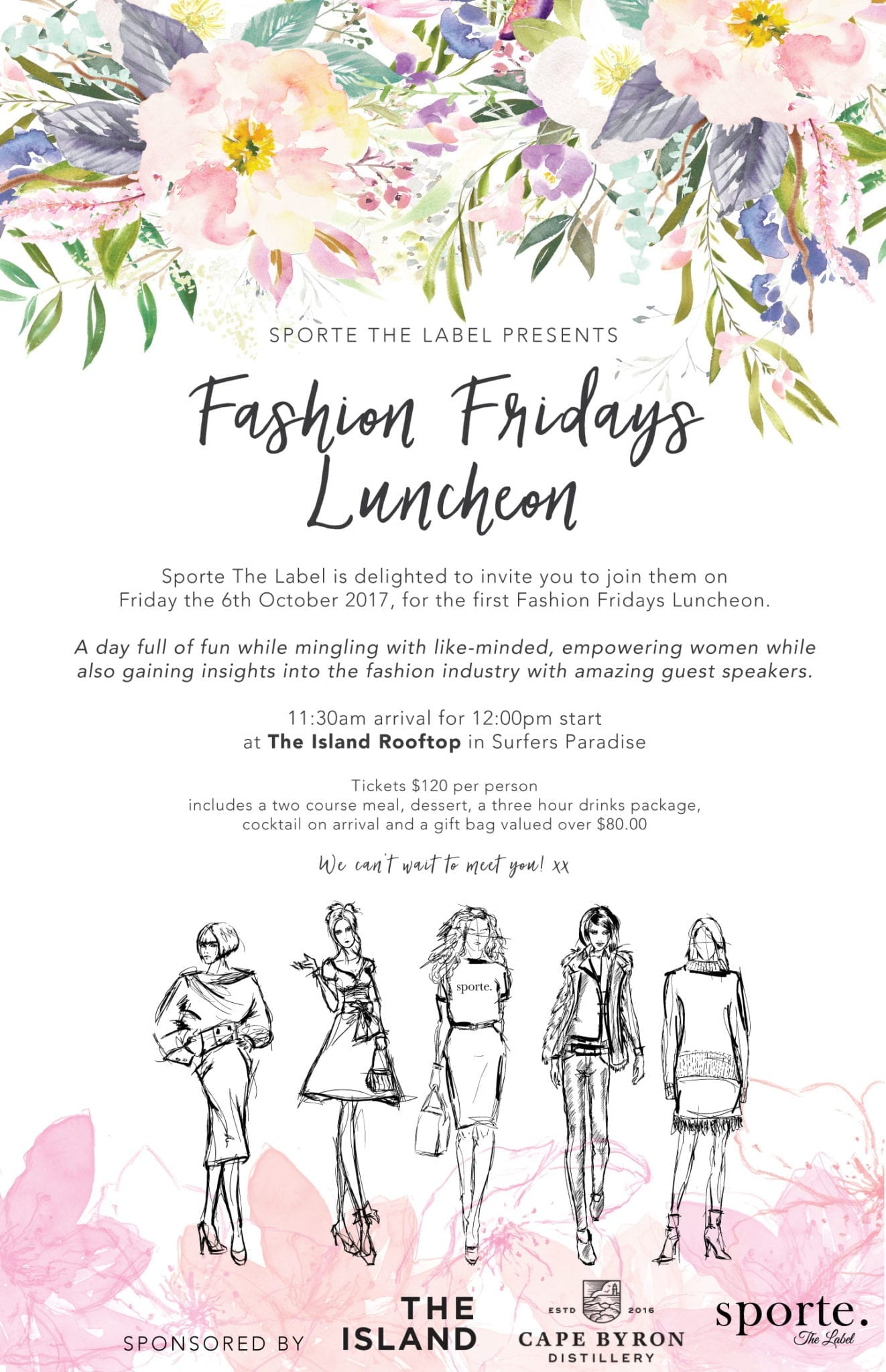 The Island - Fashion Fridays Luncheon [object object] - IMG 1621 - FASHION FRIDAYS LUNCHEON
