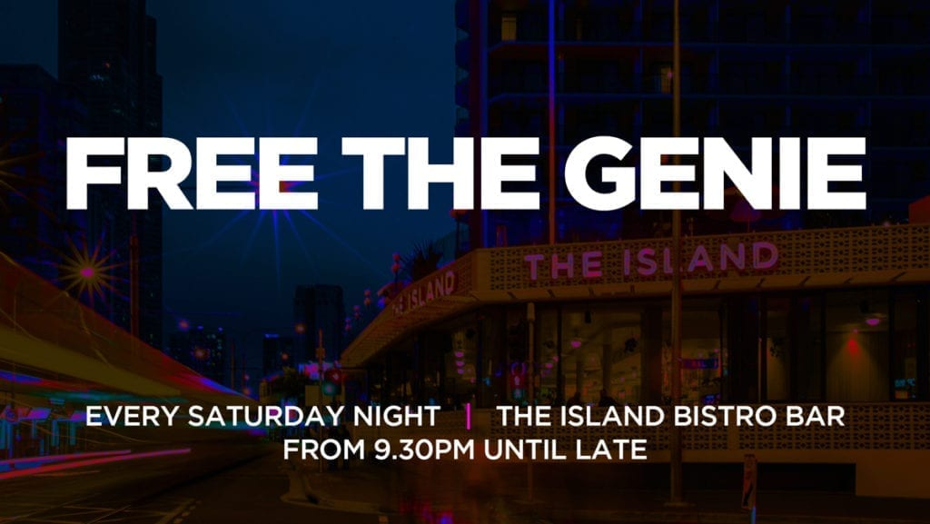 Saturday Night Live – Free the Genie