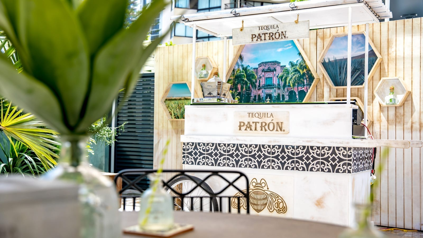 the-island-patron3  - the island patron3 - Patron Courtyard