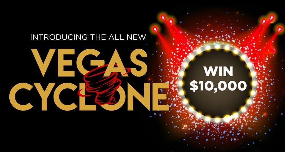 Vegas Cyclone