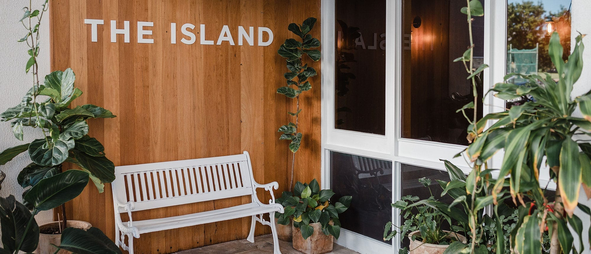 The Island Gold Coast Functions