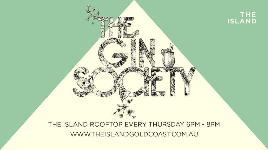 The Gin Society