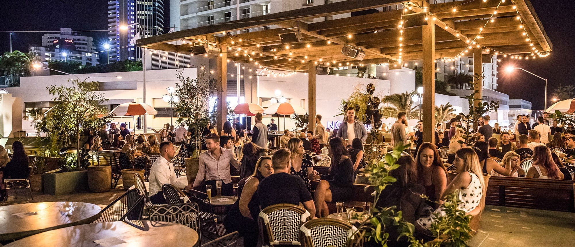 The Island Gold Coast Rooftop