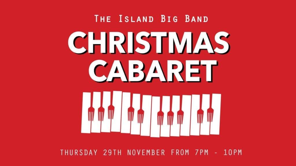 The Island Christmas Cabaret