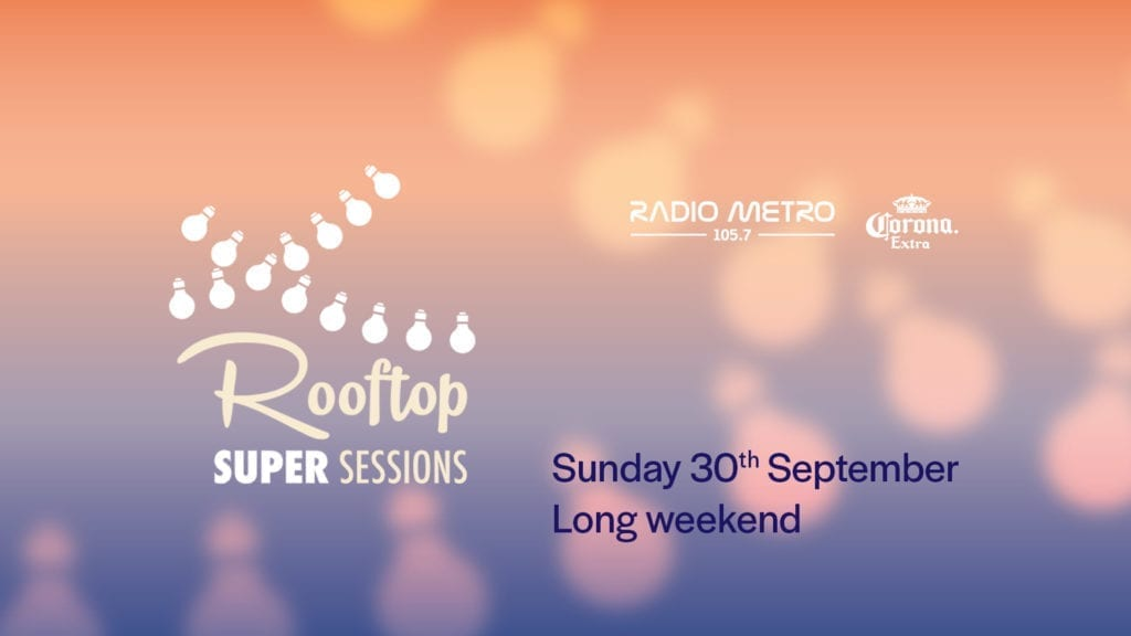 Rooftop SUPER Sessions