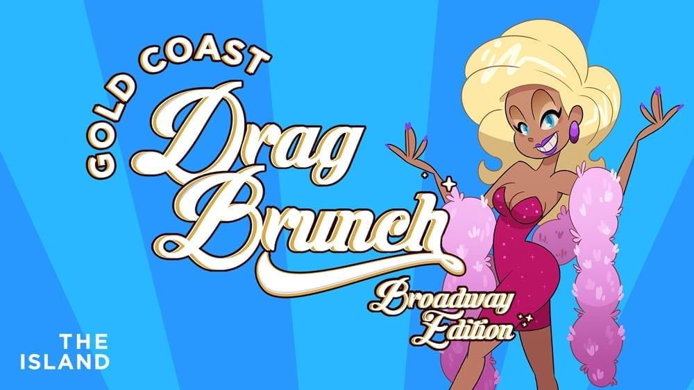 Drag Brunch Club