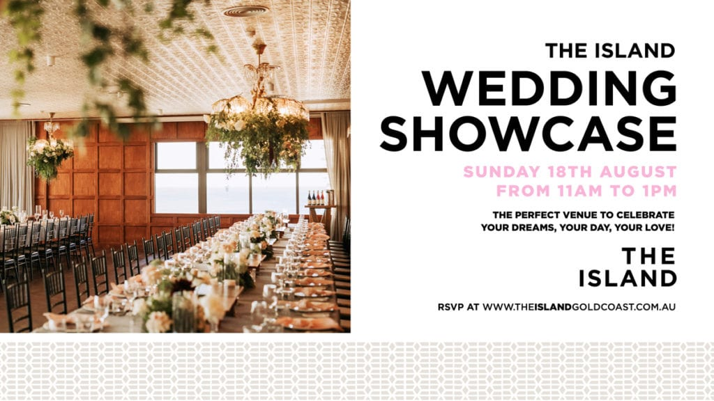 The Wedding Showcase