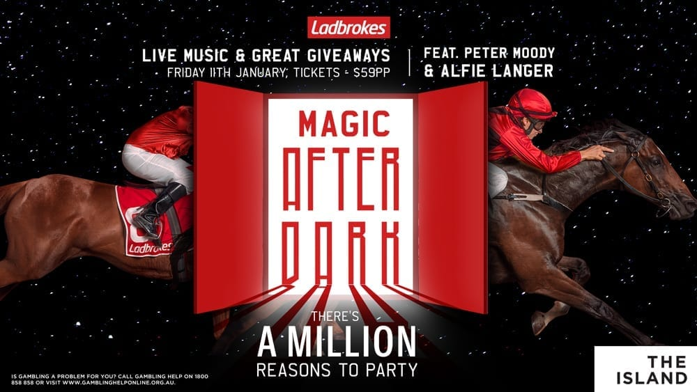 Magic After Dark – There's A Million Reasons To Party