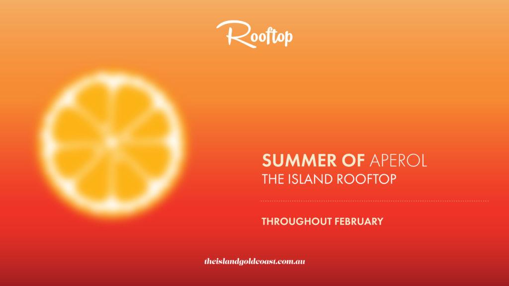 Summer of Aperol