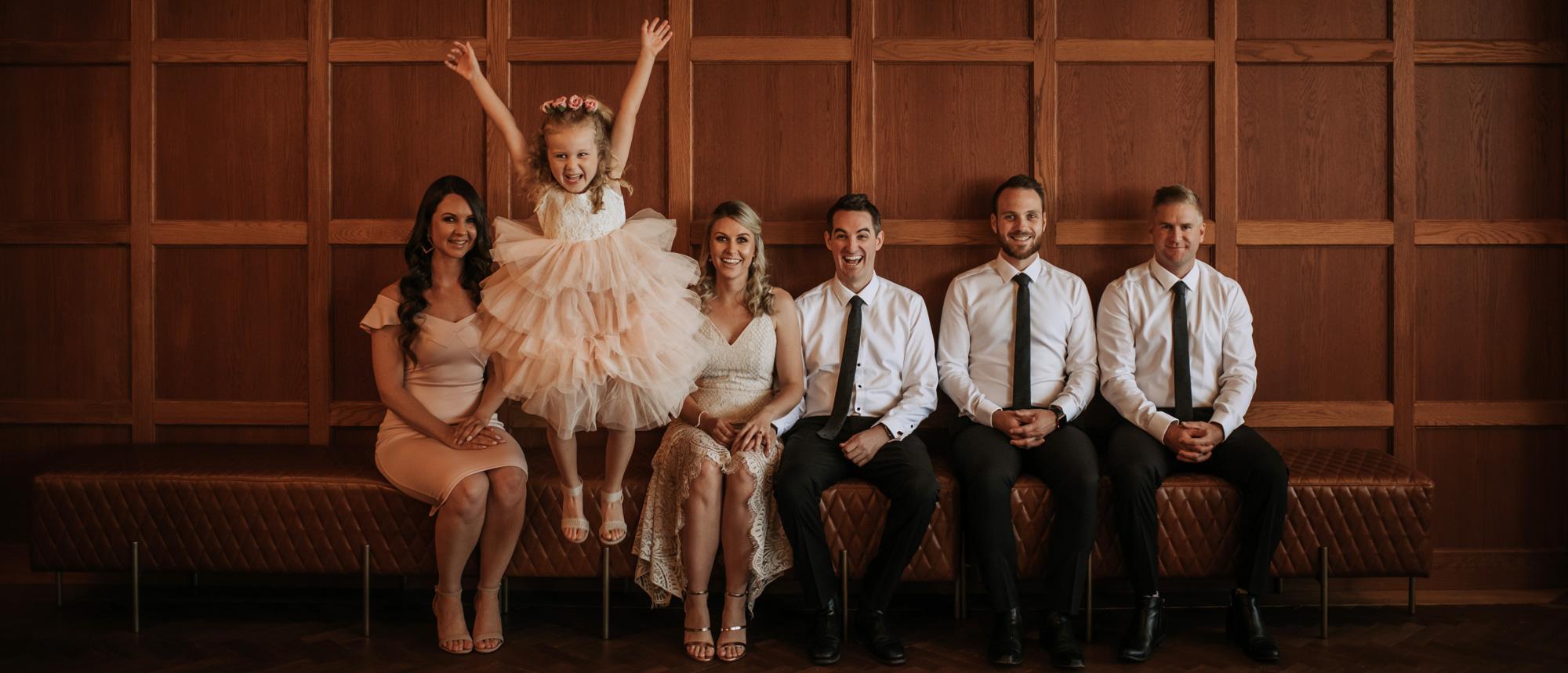 The Island Gold Coast Wedding