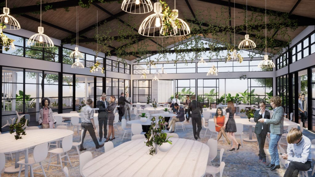 Glasshouse – The Newest Event Space at the Island Gold Coast