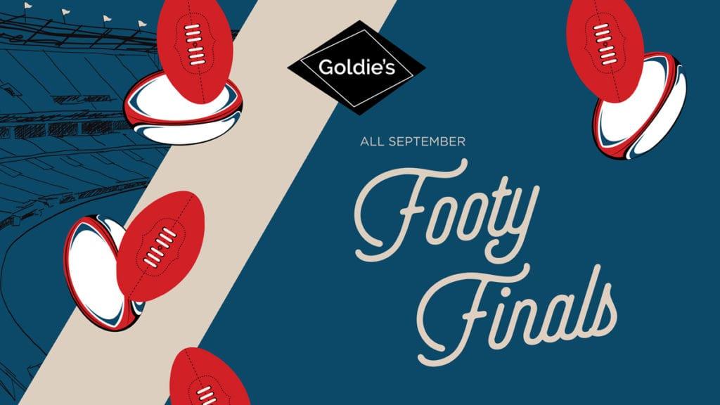 Footy Finals