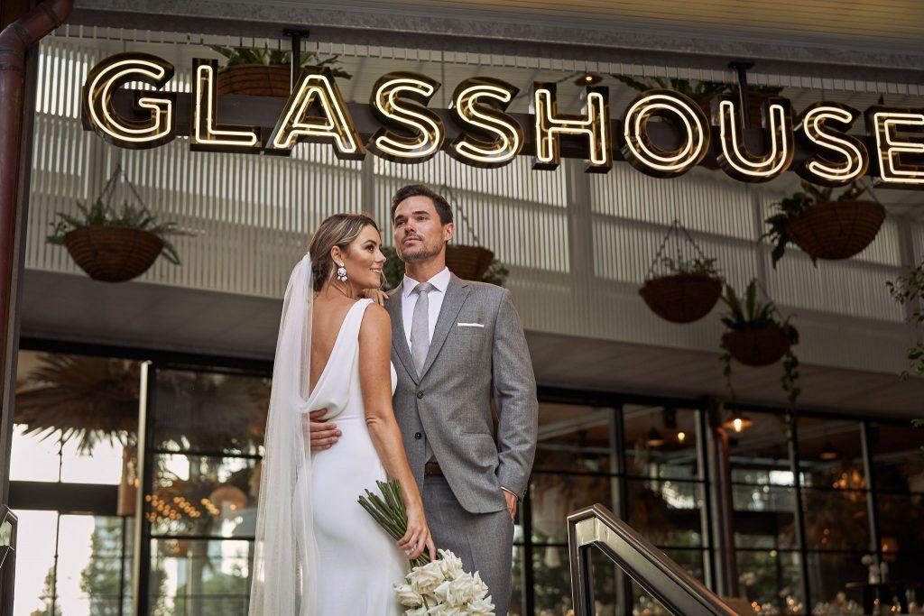 The Glasshouse – Gold Coast Wedding Venue Launch