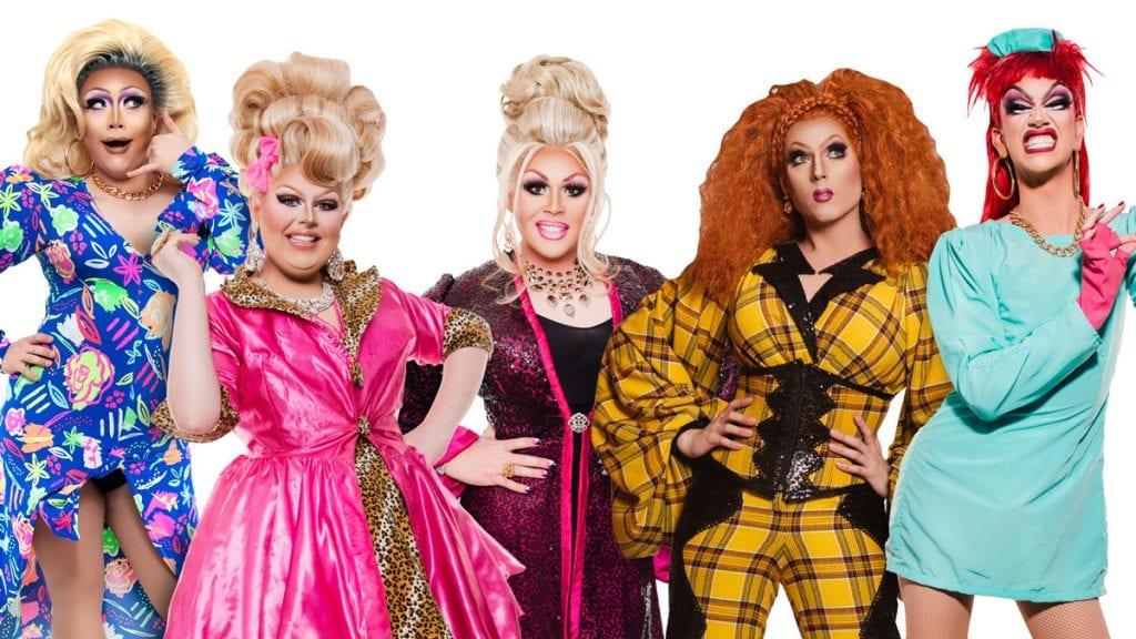 Hey Felicia! Gold Coast – A Drag and Dine Musical