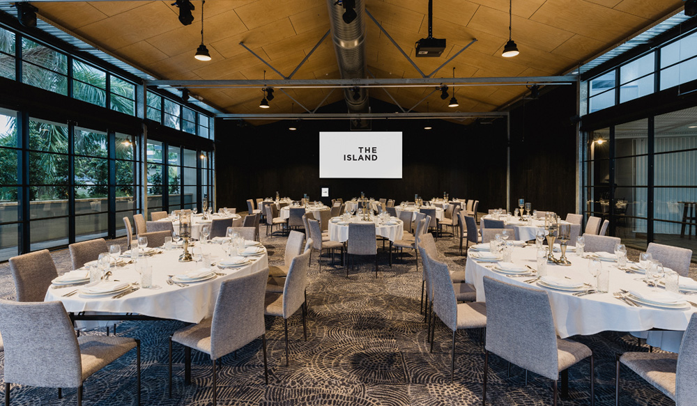 Corporate Events at the Island Gold Coast