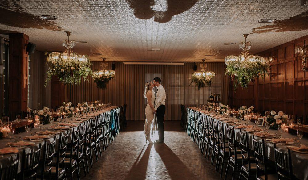 The Island Gold Coast Mid-Week Weddings