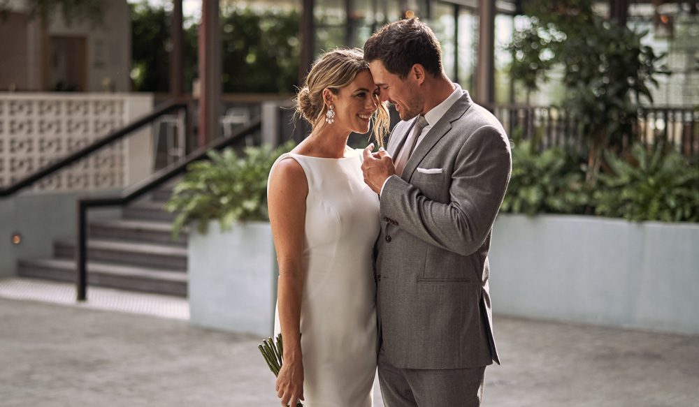 The Island Gold Coast Summer Of Love Weddings